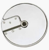 DISK WAFFLE 2 mm
