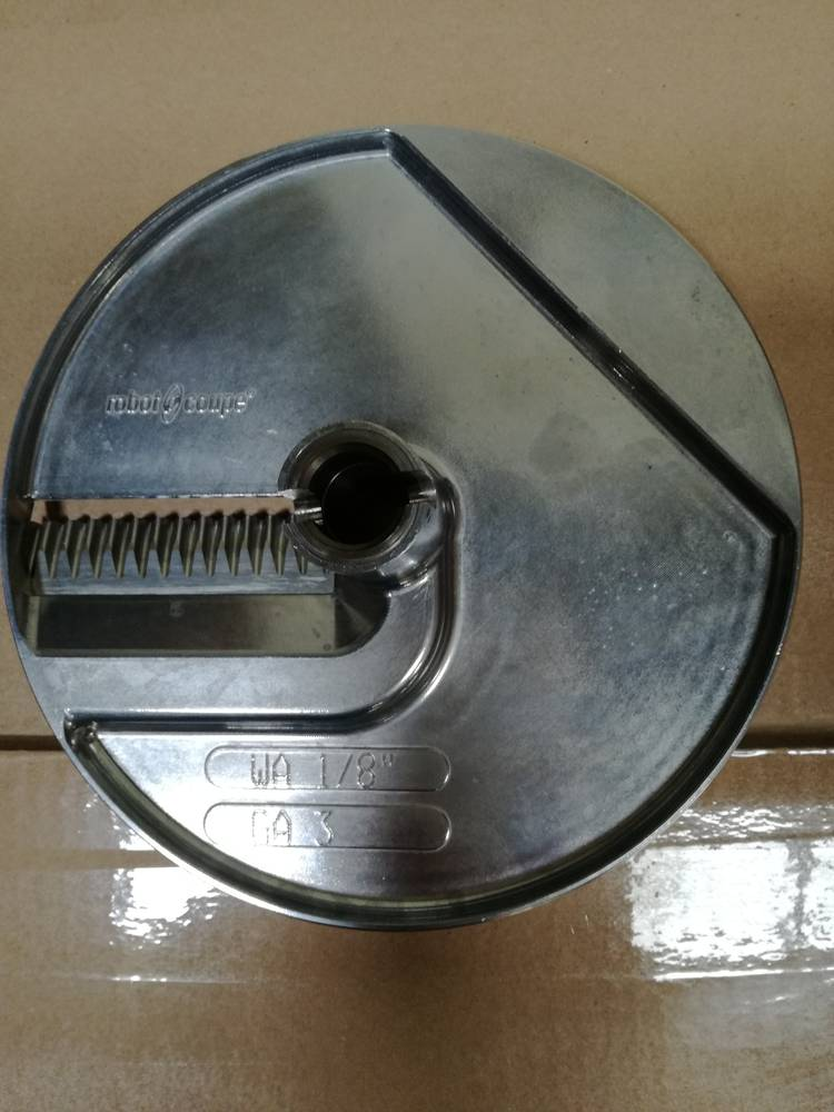 DISK WAFFLE 3 mm