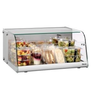 Chlazená vitrína samoobsllužná – 40 litrů