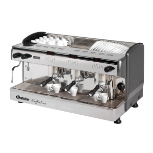 Kávovar pákový profesionální G3 plus