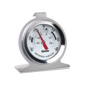 Teploměr na zavěšení nebo postavení -30 až +30 °C