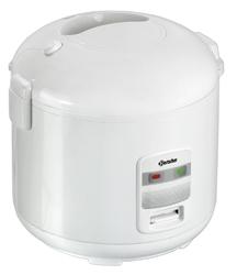Vařič rýže pro 2-10 osob (bílý)