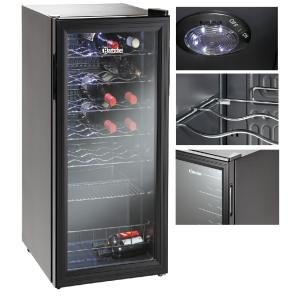 Chladnička na víno - 88 litrů