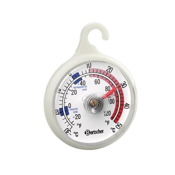 Teploměr na zavěšení -30 až +50 °C