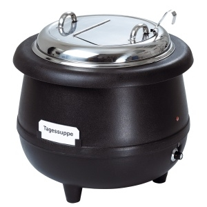 Kotlík na polévku GOURMET - 10,0 litrů