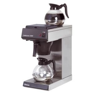 Kávovar s filtračními košíčky Contessa 1000 - 1,8 litru