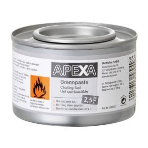 Hořlavá pasta APEXA - 200 g
