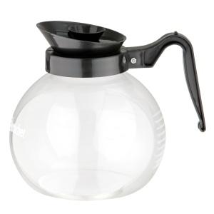 Konvice kávová skleněná - 1,8 litru