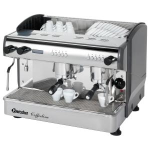 Kávovar pákový profesionální G2