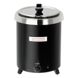 Kotlík na polévku CLUB - 8,5 litrů