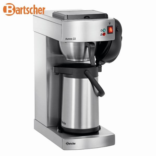 Kávovar Aurora 22 - 2,0 litru