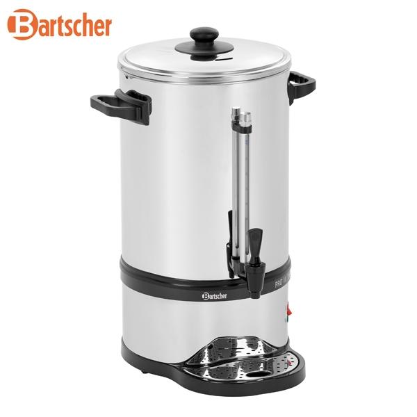 Kávovar s kulatým filtrem PRO PLUS 100T - 15,0 litru