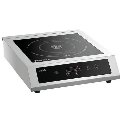 Indukční vařič IK 35TC XL