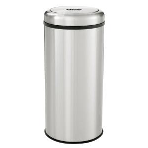 Koš odpadkový s vyklápěcím víkem - 50,0 litru