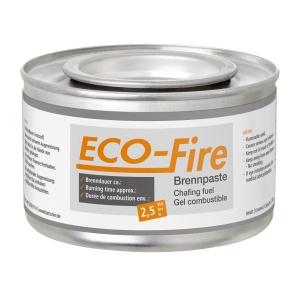 Hořlavá pasta Ecofire