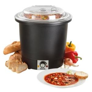 Kotlík na polévku - 10,0 litrů