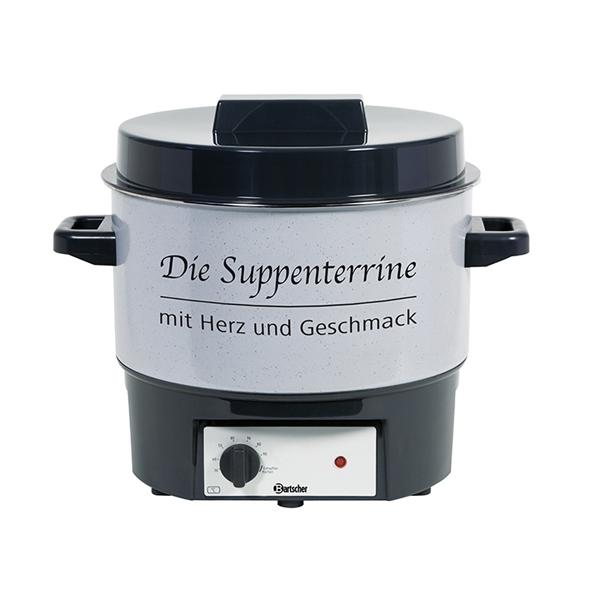 Kotlík na polévku PARTY - 16,0 litrů