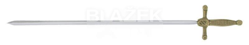Jehla na špíz - Meč (32 cm)