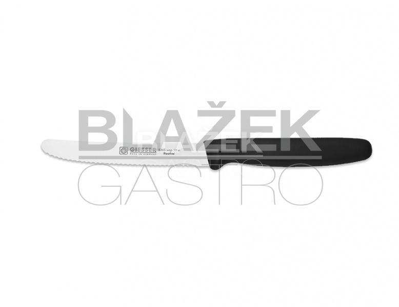 G 8365 - 11 cm černá