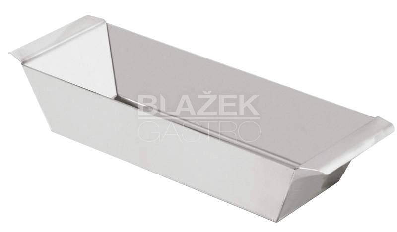 Miska - 12x30x6,5 cm