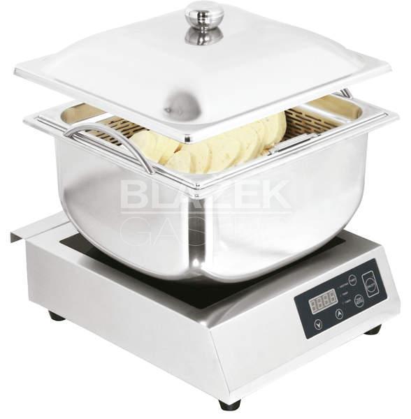 Indukční vařič 3400W