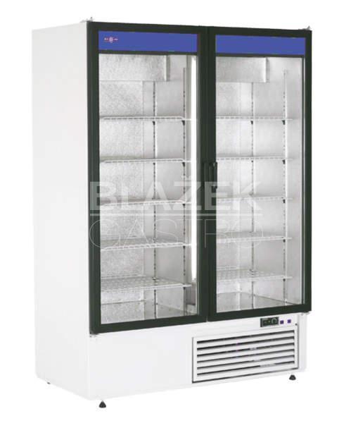 Chl. skříň SCH-2SR-1200
