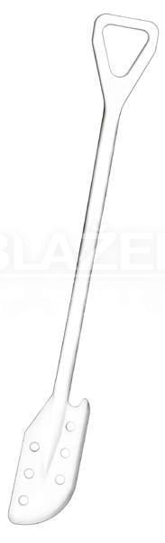 Kopisto (119 cm, do 80°C) s otvory