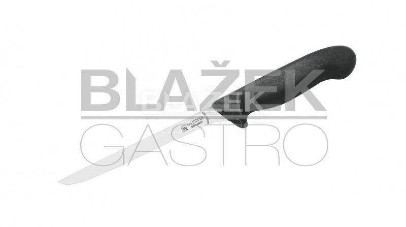 Nůž filetovací G 2285 černá