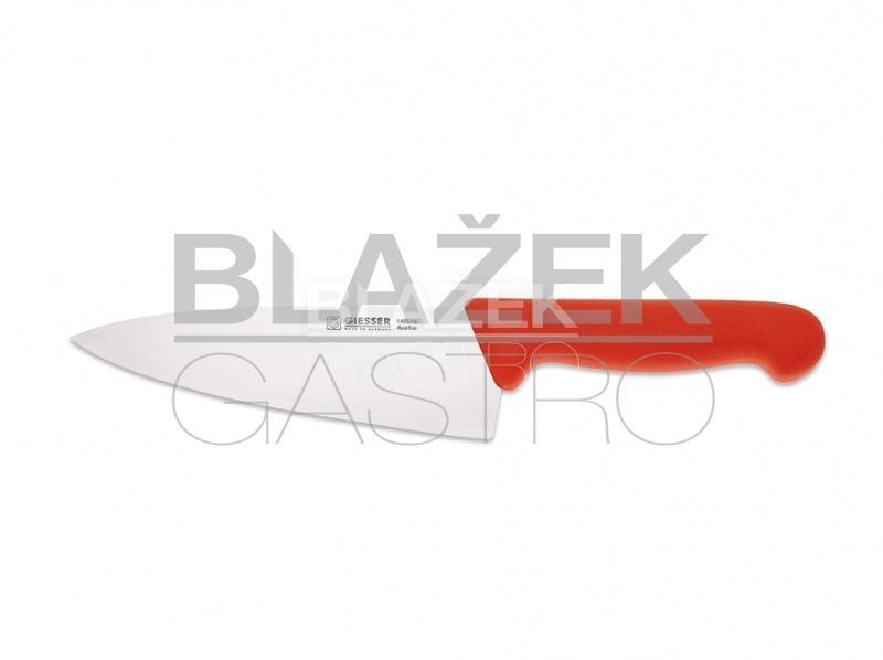 Nůž červený (20 cm)
