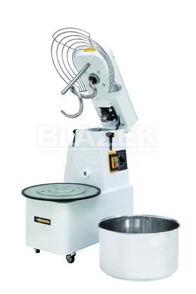 Spirálový hnětač ITR 50 (400V)