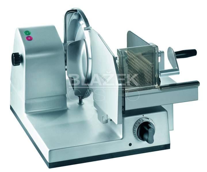 Nářezový stroj Graef EURO 3020 Master