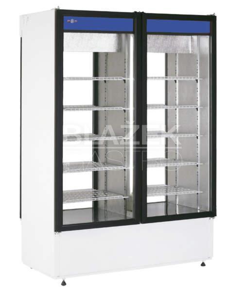 Chl. skříň SCH-2SR-1600