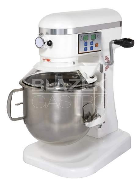 Univerzální kuchyňský robot DM-10A