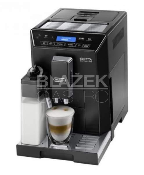 Automatický kávovar ELETTA CAPPUCCINO ECAM 44.660.B