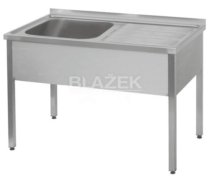 Dřez - 100x60, nádoba 40x50x25 cm