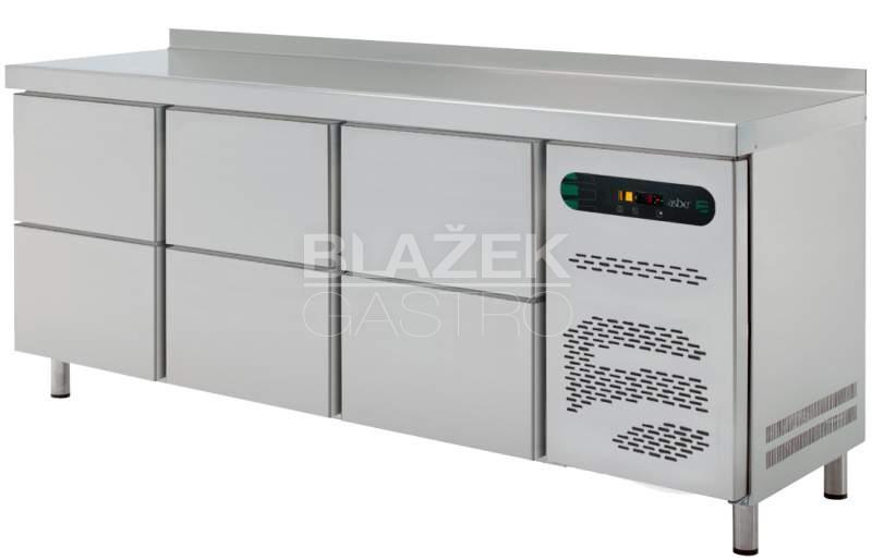 Chladící stůl Asber ETP-7-180-06