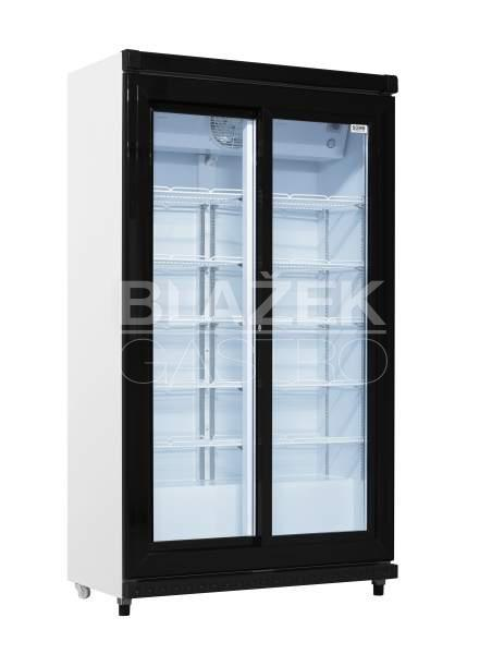 Chladící skříň SLS-112/2 SD