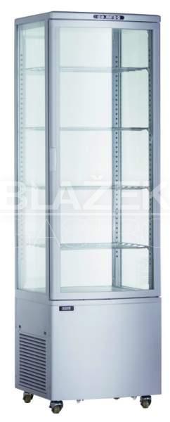 Chladící vitrína SAVE CDB-240L