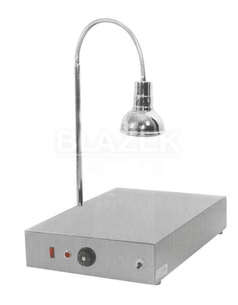 Infra-lampa N1