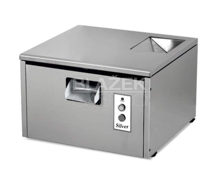 Leštička příborů se sušením a sterilizací LP 3000