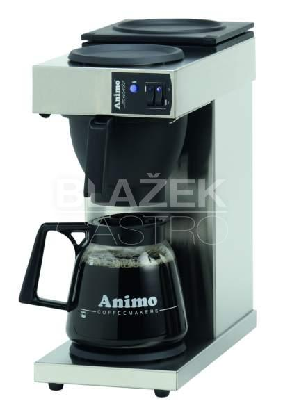 Výrobník filtrované kávy Animo EXCELSO