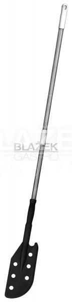 Kopisto (176 cm, do 240°C) černá