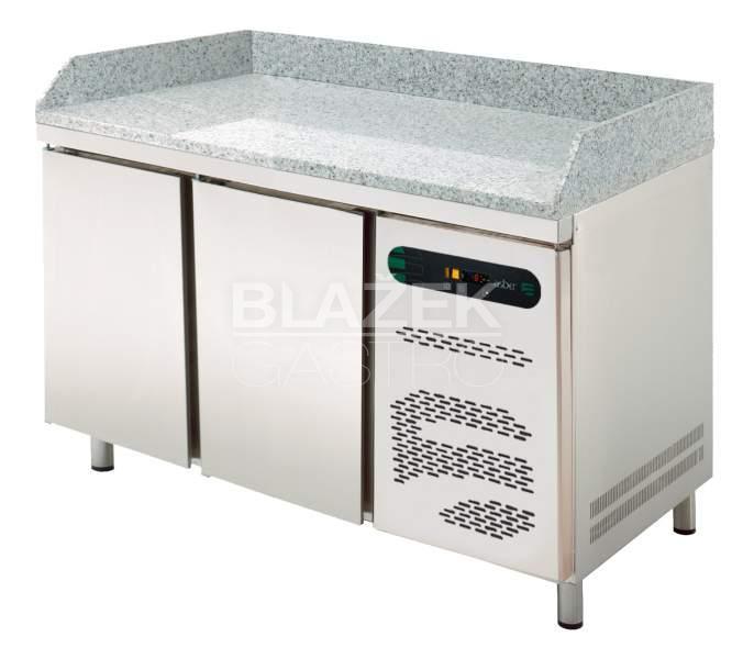 Pizza stůl Asber ETP8-150-20G