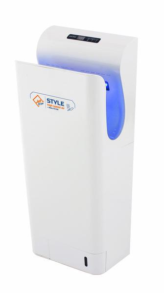 Vysoušeč rukou Jet Dryer Style